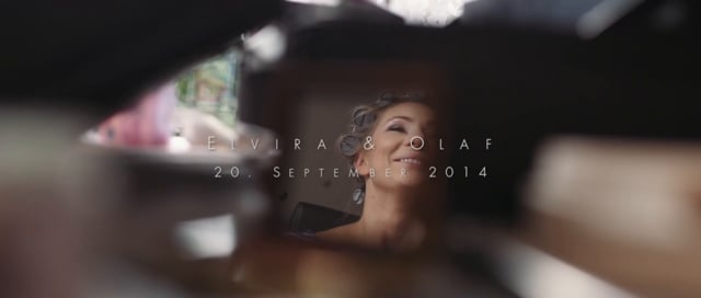 vimeo 115725243 - Hochzeit im Schloss Reinbek - Elvira & Olaf