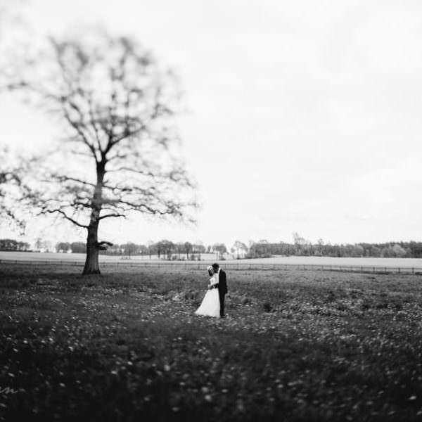 Hochzeit auf Gut Thansen - Rita und Niko